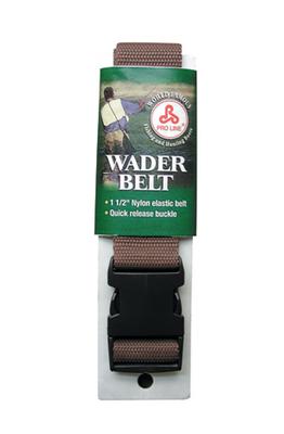 Proline Wader Belt #plwaderbelt